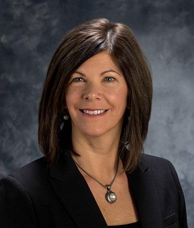 Image of Pamela Heald, President & CEO of Reliant